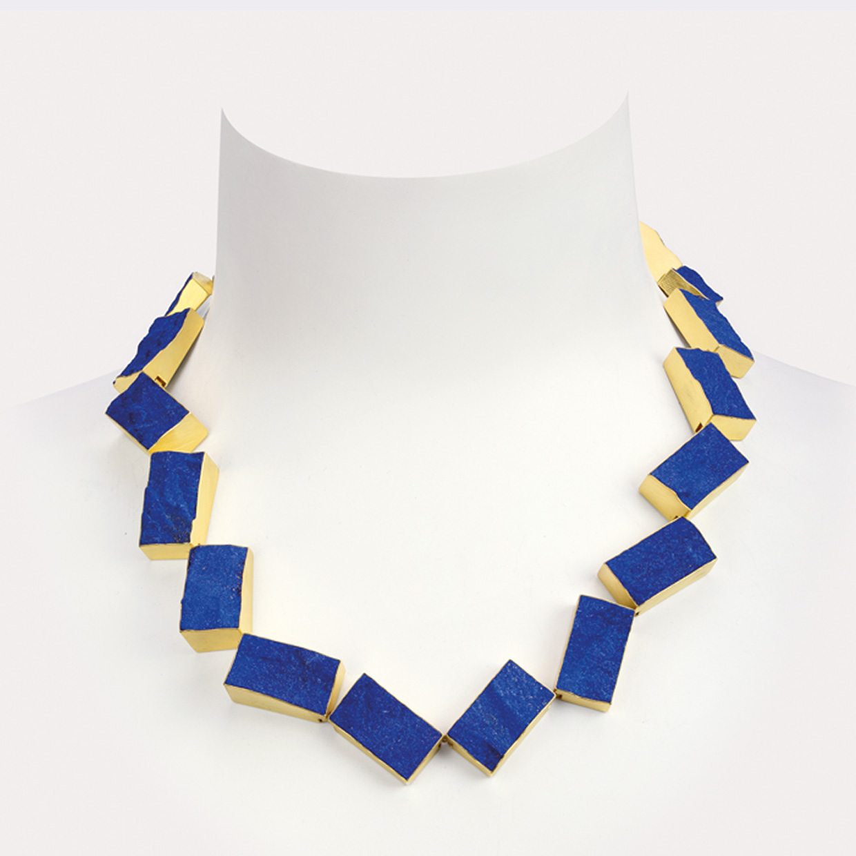 Start  1  Kette  2016  Gold  750  Lapislazuli  540x25  mm  Mobile