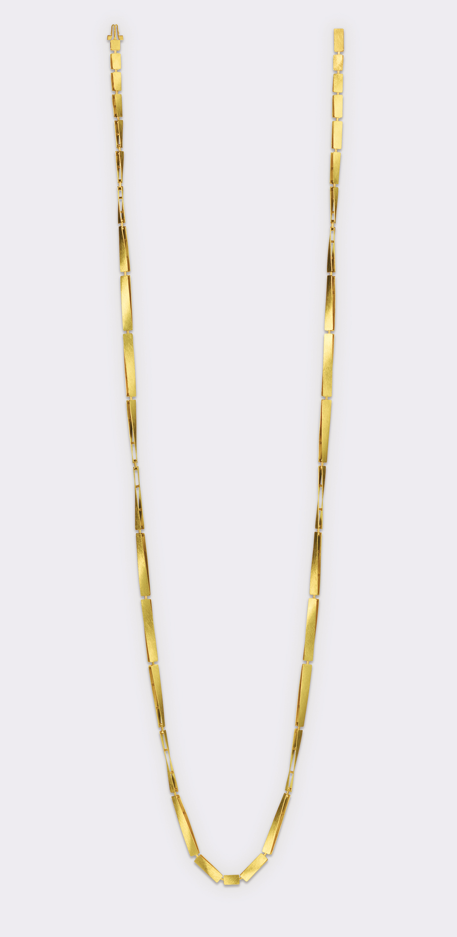 necklace  2009  gold 750  1100x6  mm
