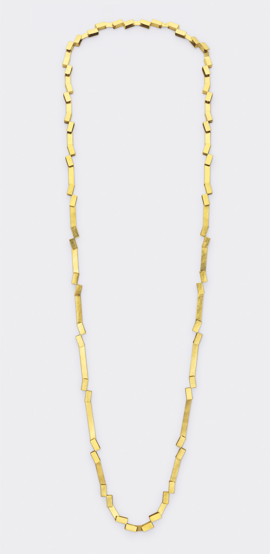 necklace  2004  gold 750  1040  mm