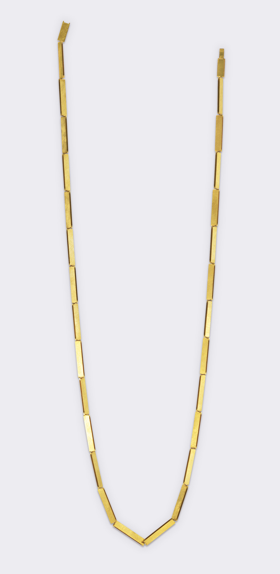 necklace  2009  gold 750  1175x8  mm