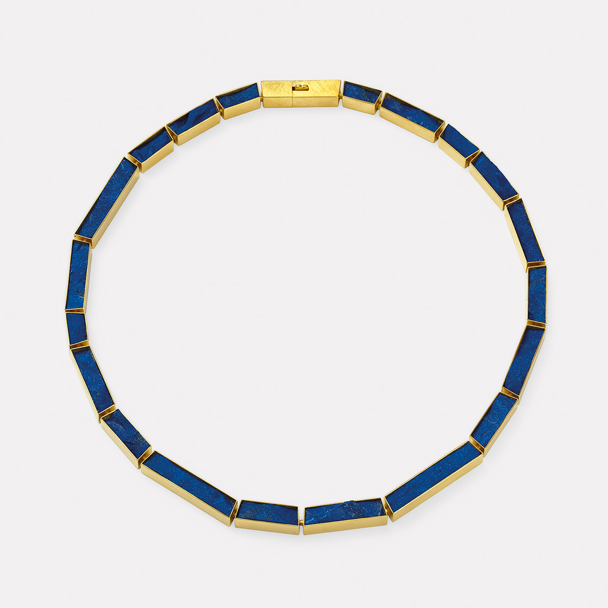 necklace  2019  gold  750  lapislazuli  478x7  mm