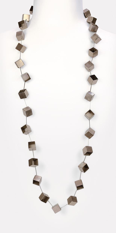 necklace  2020  titan  high-grade steel  1100x14  mm